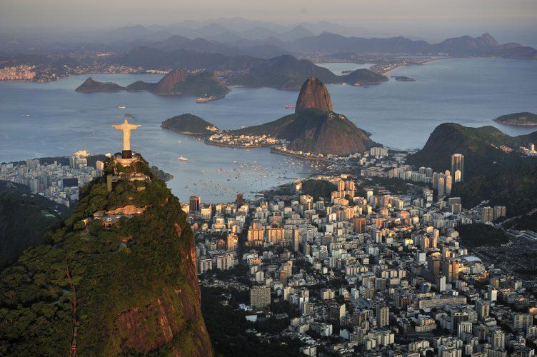 Comment organiser votre voyage au Brésil?