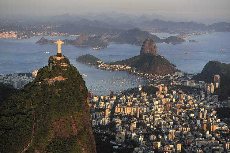 Voyagez au Brésil, à partir de la Guyane Française